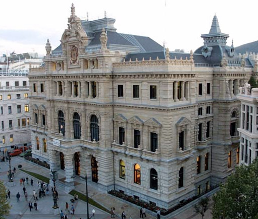 Diputaci n de bizkaia suspende al funcionario de la hacienda al que piden 61 a os responsables - Oficina hacienda barcelona ...